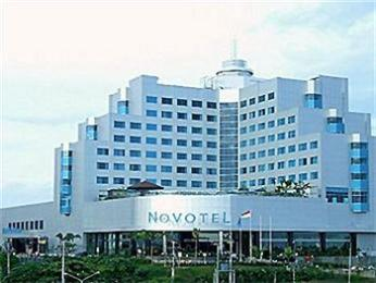 Novotel Balikpapan