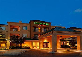 Photo of Courtyard By Marriott Grand Rapids Airport Kentwood