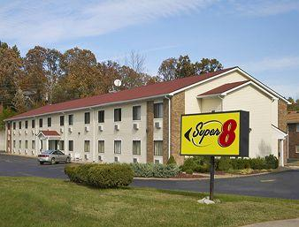 ‪Radcliff/Ft. Knox Super 8 Motel‬