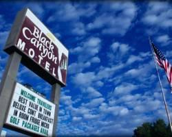 Photo of Black Canyon Motel Montrose