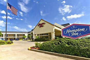 ‪Hampton Inn Tyler‬