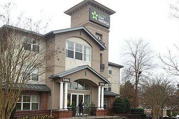 ‪Extended Stay America - Atlanta - Alpharetta - Northpoint - West‬