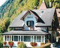 Photo of Hotel Restaurant Beatus Sundlauenen