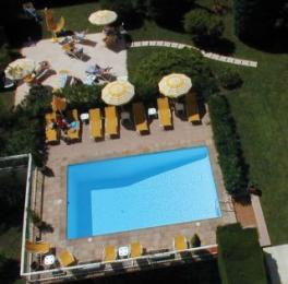Photo of Hotel Spa Beau Sejour Cannes