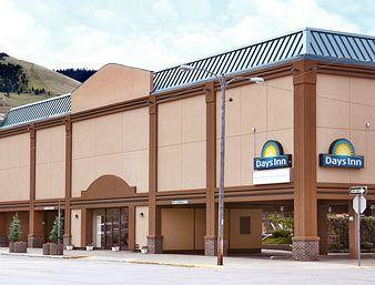 ‪Days Inn Missoula‬