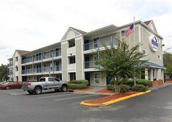 Suburban Extended Stay Hotel of Jacksonville / Baymeadows