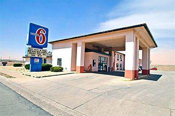 Motel 6 Winslow