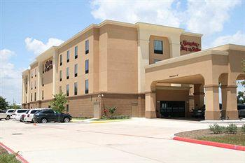 Hampton Inn & Suites Tomball