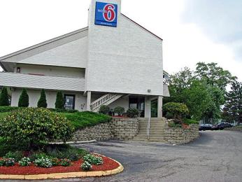 Motel 6 Cincinnati Central-Norwood