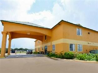 Americas Best Value Inn & Suites Smithville