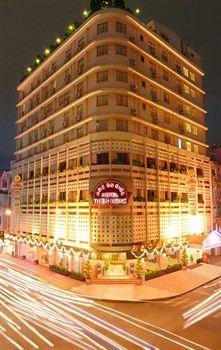 Photo of Arc En Ciel Hotel Ho Chi Minh City
