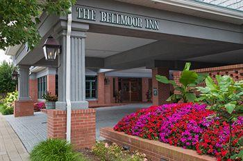 ‪The Bellmoor Inn and Spa‬