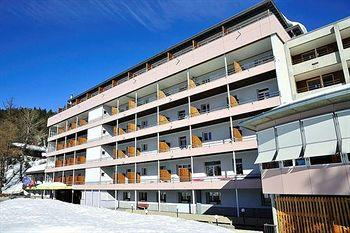 Photo of Hotel Valaisia Crans-Montana
