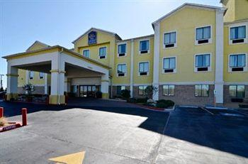 Photo of BEST WESTERN PLUS Schulenburg Inn & Suites