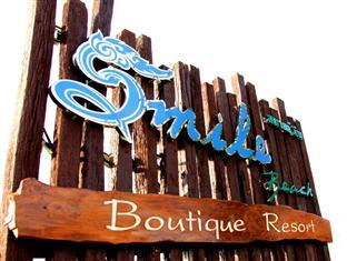 Smile Beach Boutique Resort