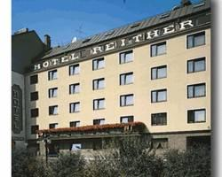 BEST WESTERN Hotel Reither