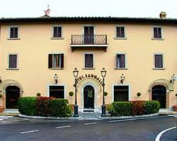 Hotel Sangallo