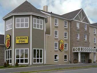 Super 8 Hotel  -  Quebec City / Ste Foy
