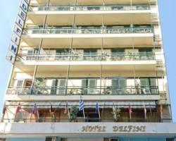 Photo of Delfini Hotel Piraeus