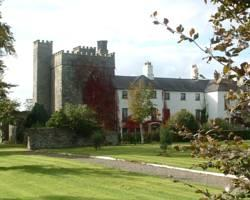 Barberstown Castle