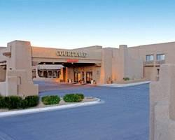 ‪Courtyard by Marriott Santa Fe‬