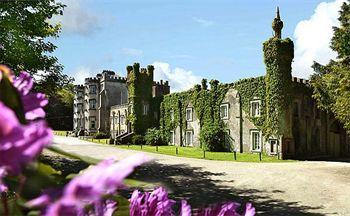 Ballyseede Castle