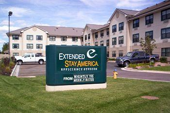‪Extended Stay America - Colorado Springs