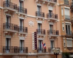 Hotel Capitole