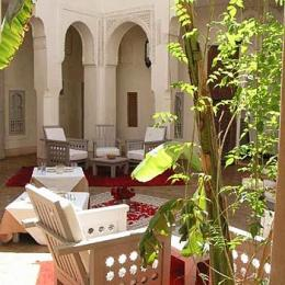 Photo of Riad Al Jazira Marrakech