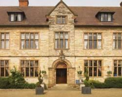 Photo of Billesley Manor Hotel Stratford-upon-Avon