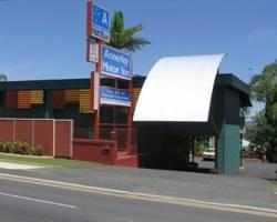 Annerley Motor Inn