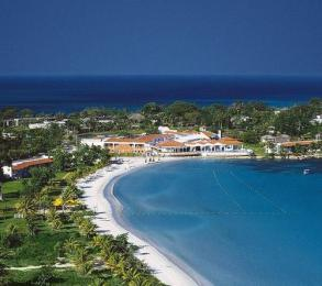 Breezes Grand Resort & Spa Negril All Inclusive