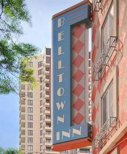 Photo of Belltown Inn Seattle