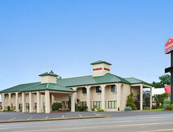 Ramada Limited Johnson City