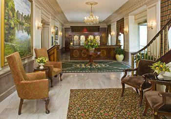 Photo of Phoenix Park Hotel Washington DC