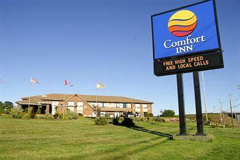 Comfort Inn East