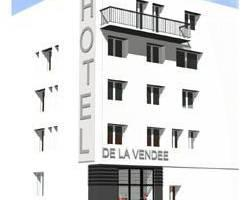 Hotel de la Vendee