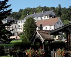 Photo of Grand Hotel le Hohwald