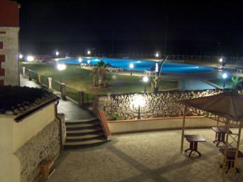 Domus Aurea Resort