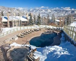 Photo of The Timberline Condominiums Snowmass Village