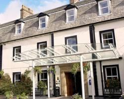 BEST WESTERN Shap Wells Hotel