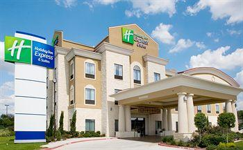 ‪Holiday Inn Express Hotel & Suites Victoria‬