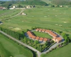 Serravalle Golf Hotel