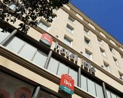 Photo of Ibis Madrid Centro