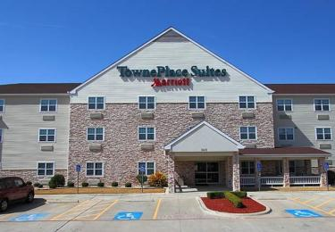‪Towneplace Suites Killeen‬