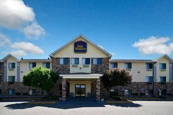 Photo of BEST WESTERN Eden Prairie Inn