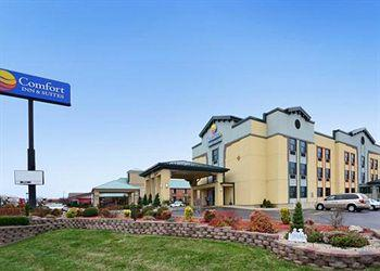 Photo of Comfort Inn & Suites Springfield