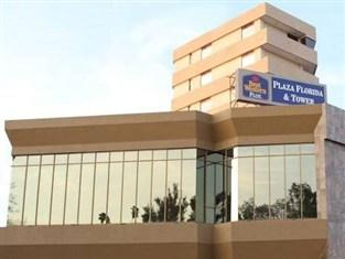 BEST WESTERN PLUS Plaza Florida & Tower