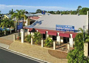 Photo of Comfort Inn Fraser Gateway Hervey Bay