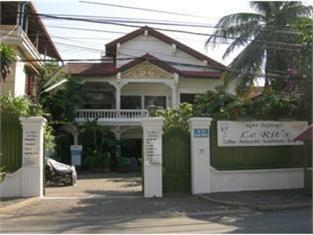 Le Rit's Guest House